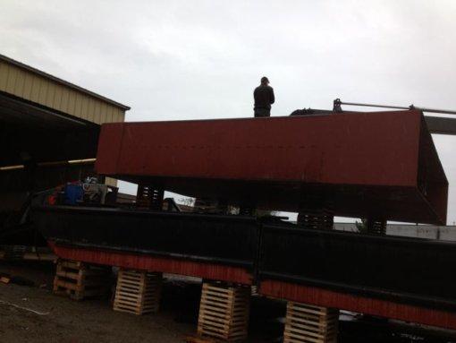 HiBaller Barge
